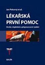 Jan Pokorný: Lékařská první pomoc cena od 0 Kč