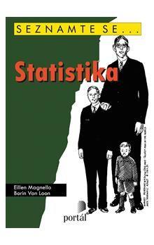 Borin van Loon, Eillen Magnello: Statistika cena od 223 Kč