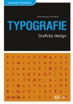 Gavin Ambrose, Paul Harris: Typografie cena od 355 Kč