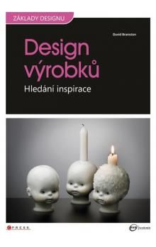 David Bramston: Design výrobků cena od 318 Kč