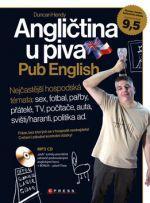 Duncan Hendy: Angličtina u piva - Pub English cena od 257 Kč