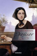 Charlotte Brontë: Profesor cena od 0 Kč