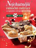 Nejchutnější vánoční cukroví cena od 199 Kč