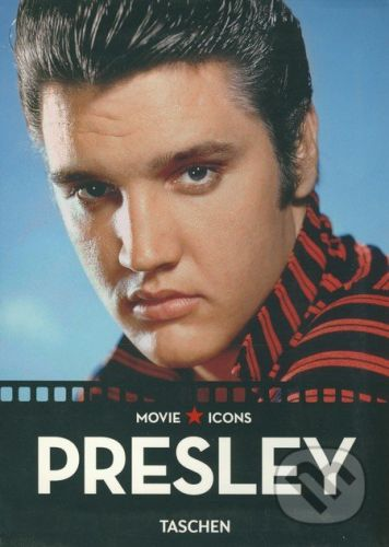 Paul Duncan: Elvis Presley - Movie Icons cena od 217 Kč