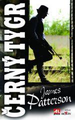 James Patterson: Černý tygr cena od 260 Kč