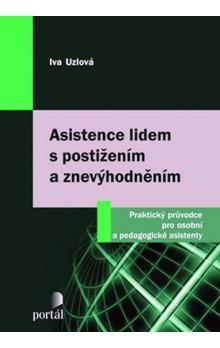 Iva Uzlová: Asistence lidem s postižením a znevýhodněním cena od 166 Kč