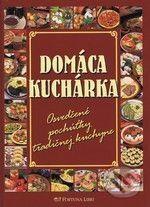 Fortuna Libri Domáca kuchárka cena od 310 Kč