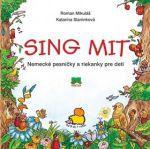 Roman Mikuláš, Katarína Slaninková: Sing mit cena od 306 Kč