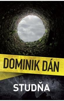 Dominik Dán: Studňa cena od 330 Kč