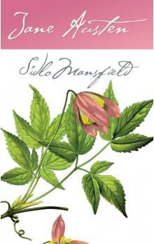 Jane Austen: Sídlo Mansfield cena od 234 Kč