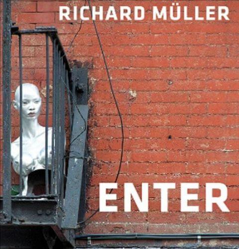 Richard Müller: Richard Müller – Enter cena od 799 Kč