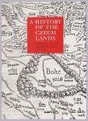 Oldřich Tůma, Jaroslav Pánek: A History of the Czech Lands cena od 817 Kč