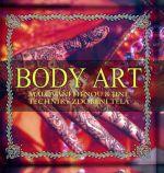 Bryony Simmonds: BODY ART cena od 0 Kč