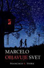 Francisco X. Stork: Marcelo objavuje skutočný svet cena od 231 Kč