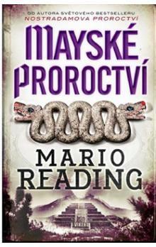 Mario Reading: Mayské proroctví cena od 134 Kč