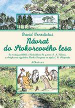 David Benedictus: Návrat do Stokorcového lesa cena od 229 Kč