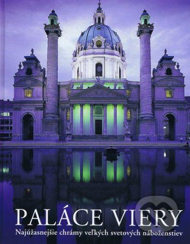 Paláce viery cena od 486 Kč