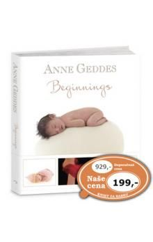 Anne Geddes: Beginnings cena od 151 Kč