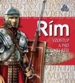 Philip Wilkinson: Rím - Vzostup a pád slávnej ríše cena od 231 Kč