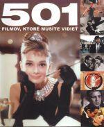 501 filmov, ktoré musíte vidieť cena od 0 Kč