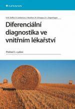 Diferenciální diagnostika ve vnitřním lékařství cena od 0 Kč