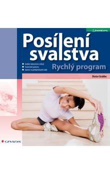 Grabbe Dieter: Posílení svalstva - rychlý program cena od 121 Kč