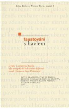 Faustování s Havlem cena od 171 Kč