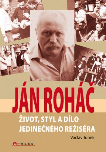 Václav Junek: Ján Roháč cena od 204 Kč