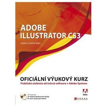 Adobe Creative Team: Adobe Illustrator CS3 cena od 408 Kč