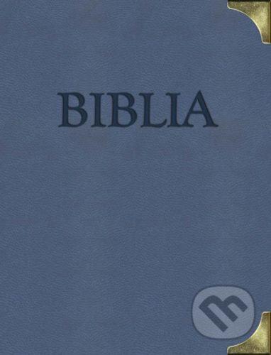 IKAR Biblia (s kovovými rožkami) cena od 1071 Kč