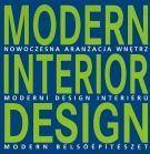 Modern interior design cena od 354 Kč