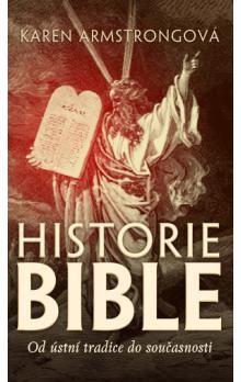 Karen Armstrong: Historie bible cena od 239 Kč