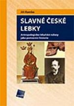 Jiří Ramba: Slavné české lebky cena od 280 Kč