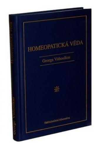 Alternativa Homeopatická věda cena od 578 Kč