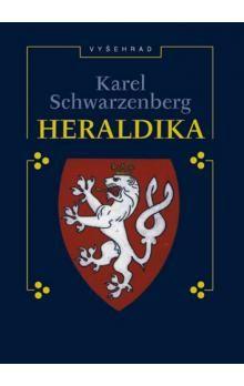 Karel Schwarzenberg: Heraldika cena od 0 Kč