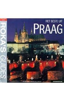 Purgert V., Kapr R.: Het beste uit Praag cena od 184 Kč