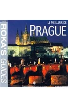 Purgert V., Kapr R.: Le meilleur de Prague cena od 179 Kč