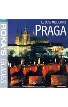 Purgert V., Kapr R.: Le cose migliori di Praga cena od 184 Kč