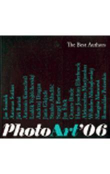 The Best Authors. Photo Art 2006 cena od 184 Kč