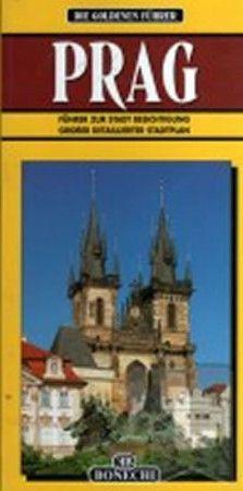 Valdes Giuliano: Praha U+H - španělsky - nová cena od 241 Kč