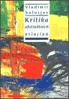 Kritika abstraktních principů cena od 339 Kč