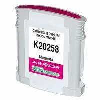 Armor C9392A, purpurová