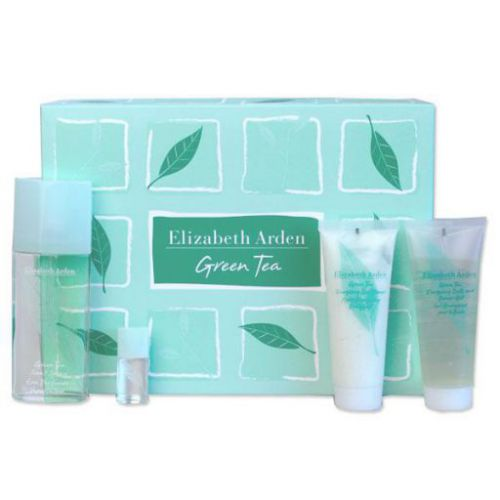 Elizabeth Arden zelená Tea dárková kazeta