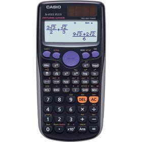 CASIO FX 85 ES PLUS w