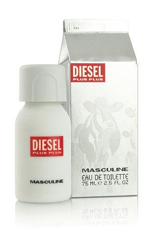 DIESEL Plus Plus Masculine 75 ml