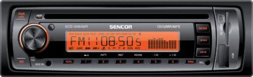SENCOR SCD 5064MR