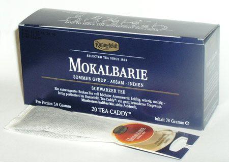 Ronnefeldt Mokalbarie Tea-Caddy cena od 309 Kč
