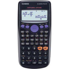 CASIO FX 82 ES PLUS w