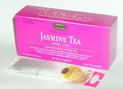 Ronnefeldt Jasmine Tea Tea-Caddy cena od 309 Kč
