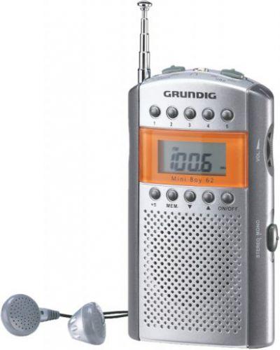 GRUNDIG Mini Boy 62
